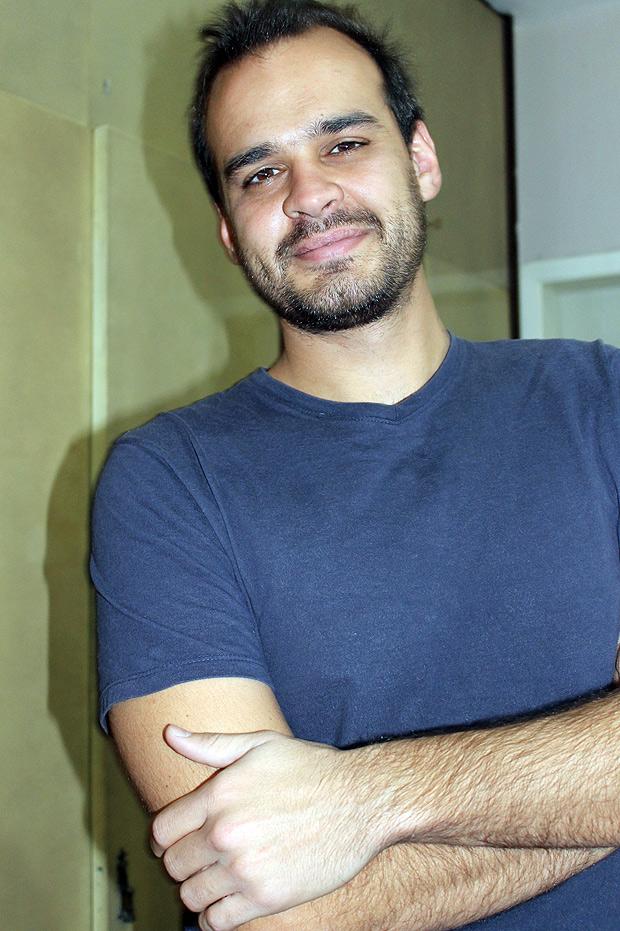 Rafael Moschetti, 31, criador do site Invoop