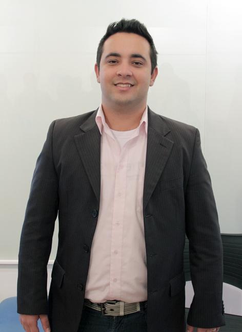 Guilherme Junqueira, 27, fundador da Gama Academy