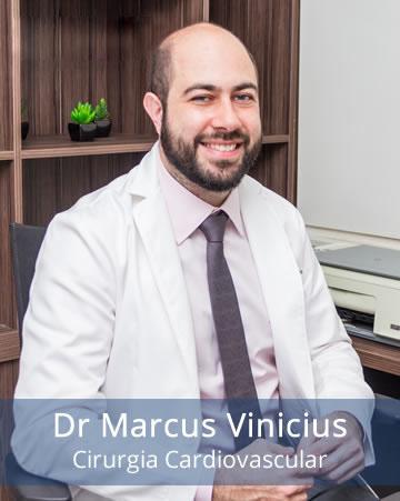 Marcus Vinicius Gimenes, presidente do consulta do Bem
