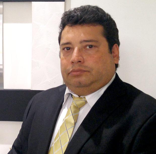 Welson Marinho, 50, um dos fundadores do Fliig (divulgação)