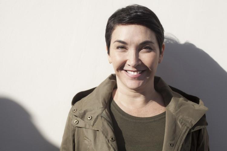 Kuki Bailly, idealizadora do Dots (divulgação.)
